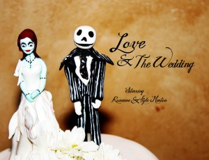 Love & The Wedding