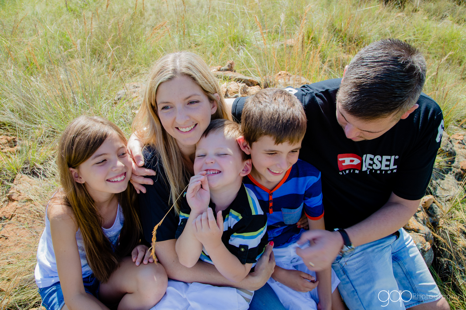 Family Photography Melville Koppies - IMG_0529